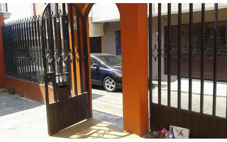Foto de casa en venta en  , san francisco, uruapan, michoacán de ocampo, 2036892 No. 14