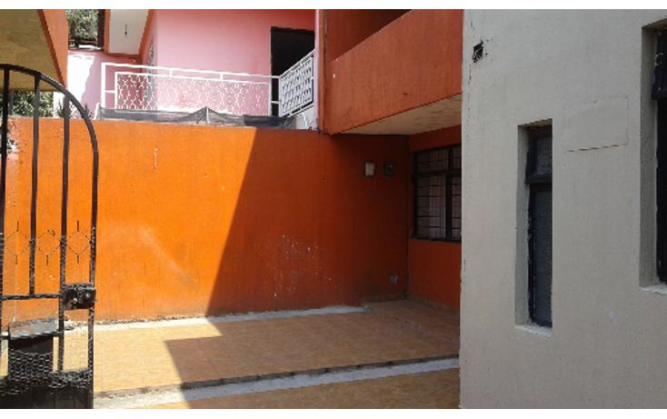 Foto de casa en venta en  , san francisco, uruapan, michoacán de ocampo, 2036892 No. 16