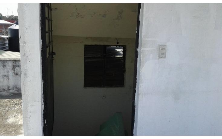 Foto de casa en venta en  , san francisco, uruapan, michoacán de ocampo, 2036892 No. 18