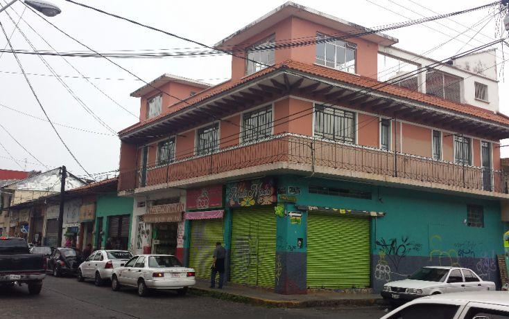 Foto de departamento en renta en, san francisco uruapan, uruapan, michoacán de ocampo, 1109127 no 01