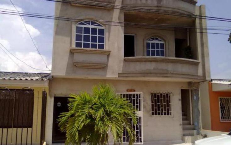 Foto de casa en venta en san francisco xocotitla 256, del gas, azcapotzalco, df, 1025533 no 01