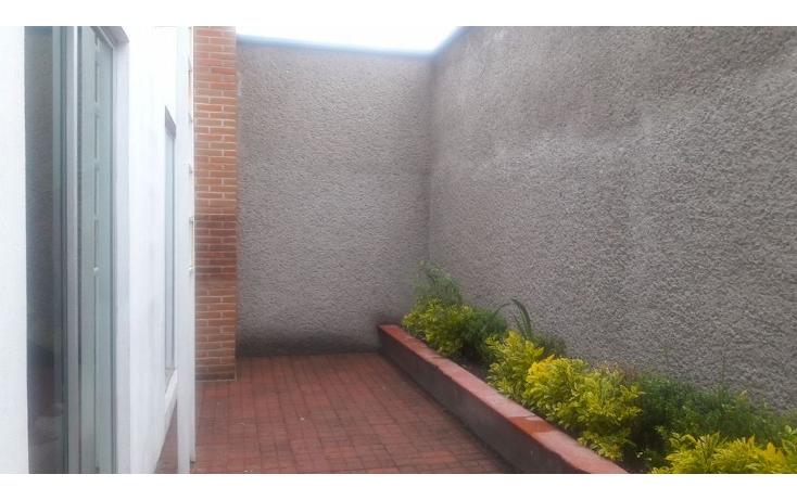 Foto de casa en renta en  , san francisco yancuitlalpan, huamantla, tlaxcala, 1144885 No. 05