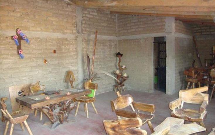 Foto de rancho en venta en  , san francisco zentlalpan, amecameca, méxico, 1787692 No. 06
