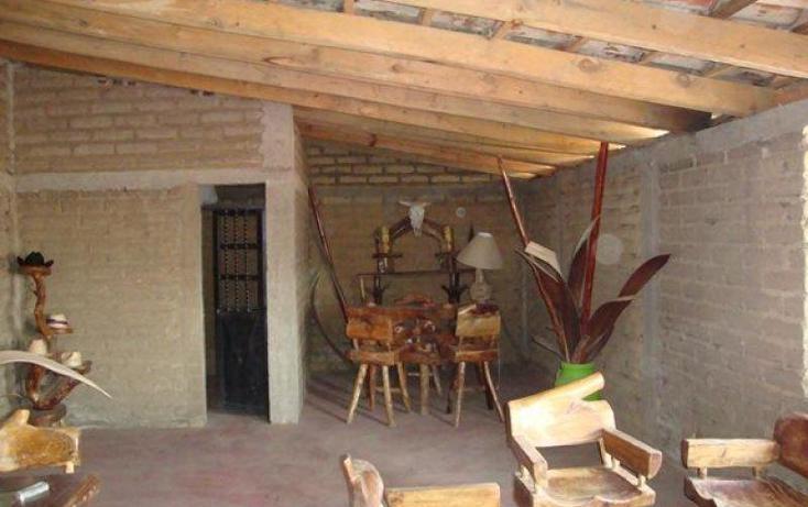 Foto de rancho en venta en  , san francisco zentlalpan, amecameca, méxico, 1787692 No. 07