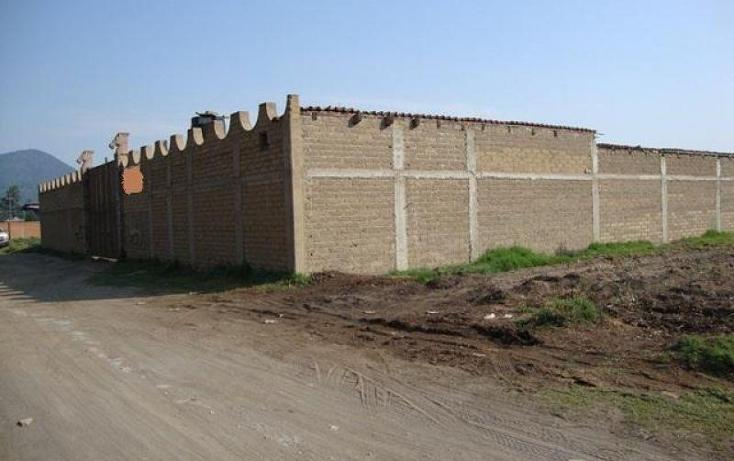 Foto de rancho en venta en  , san francisco zentlalpan, amecameca, méxico, 1787692 No. 08