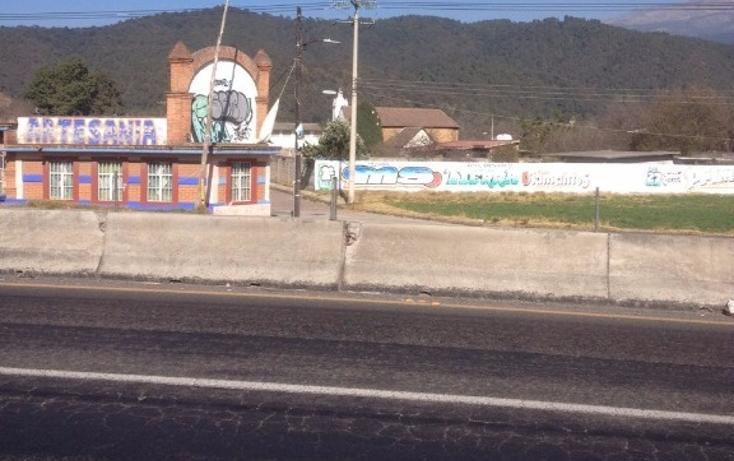 Foto de terreno habitacional en venta en  , san francisco zentlalpan, amecameca, méxico, 1818457 No. 04