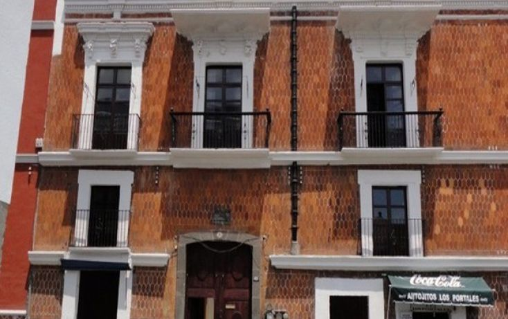 Foto de casa en venta en, san francisco, zinacatepec, puebla, 1583964 no 01