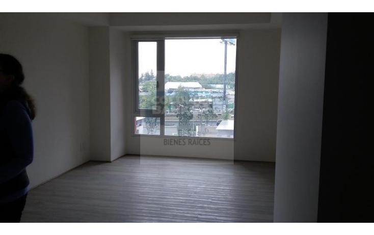 Foto de departamento en renta en  , san gabriel, álvaro obregón, distrito federal, 1850440 No. 03