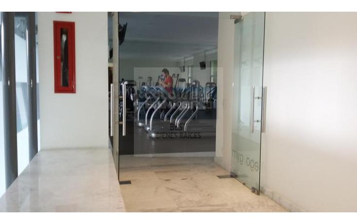 Foto de departamento en renta en  , san gabriel, álvaro obregón, distrito federal, 1850440 No. 05