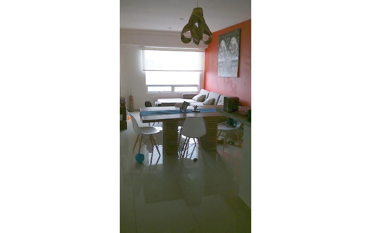 Foto de departamento en venta en  , san gabriel, álvaro obregón, distrito federal, 1977790 No. 01