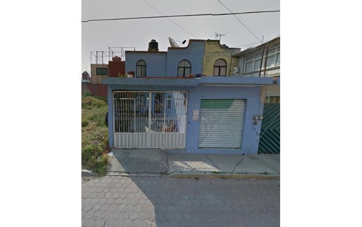 Foto de casa en venta en  , san gabriel cuautla, tlaxcala, tlaxcala, 1523445 No. 01