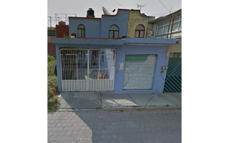Foto de casa en venta en  , san gabriel cuautla, tlaxcala, tlaxcala, 1523445 No. 03