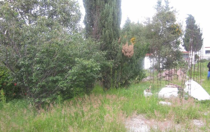 Foto de terreno habitacional en venta en  , san gabriel cuautla, tlaxcala, tlaxcala, 1713990 No. 01