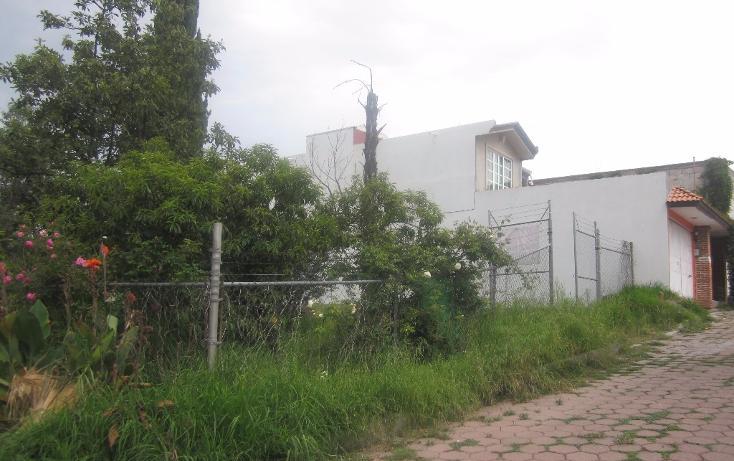 Foto de terreno habitacional en venta en  , san gabriel cuautla, tlaxcala, tlaxcala, 1713990 No. 02