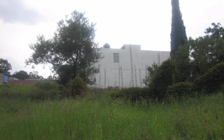 Foto de terreno habitacional en venta en  , san gabriel cuautla, tlaxcala, tlaxcala, 1713990 No. 03
