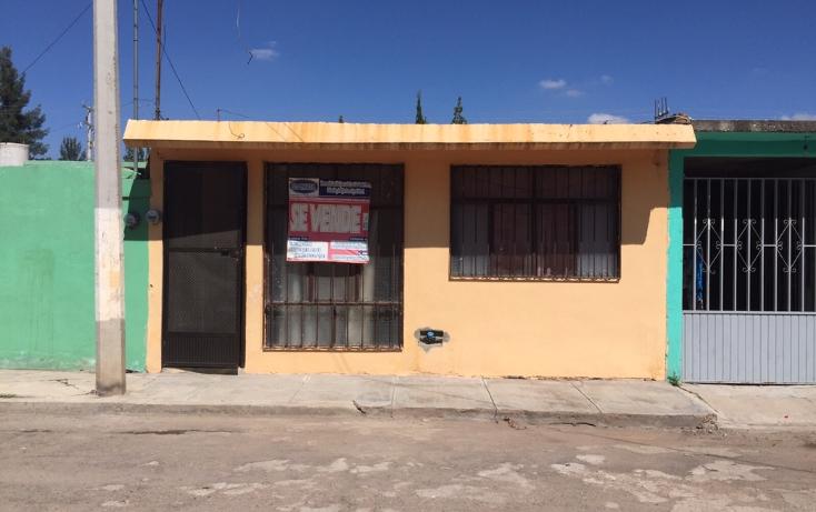 Foto de casa en venta en  , san gabriel, durango, durango, 1054381 No. 01