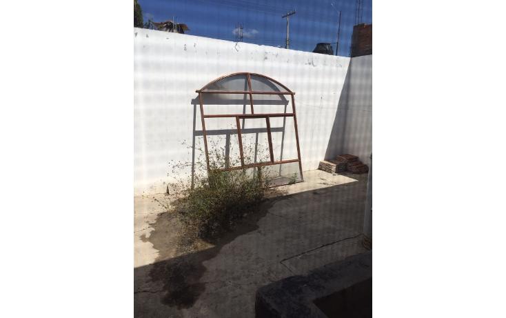 Foto de casa en venta en  , san gabriel, durango, durango, 1054381 No. 11