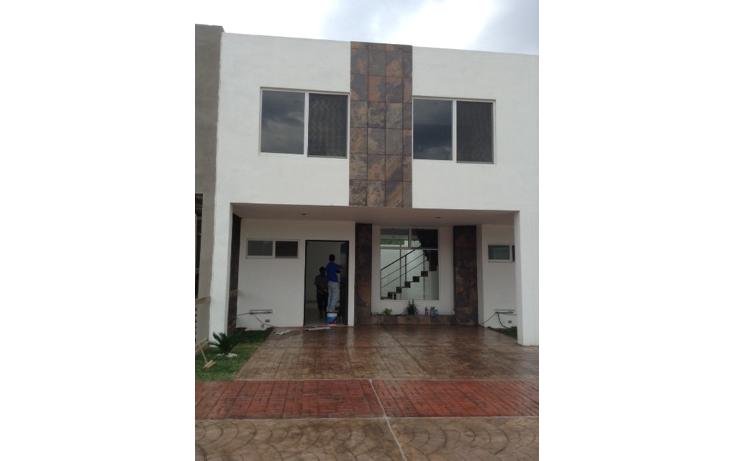 Foto de casa en venta en  , san gabriel, durango, durango, 1055565 No. 01