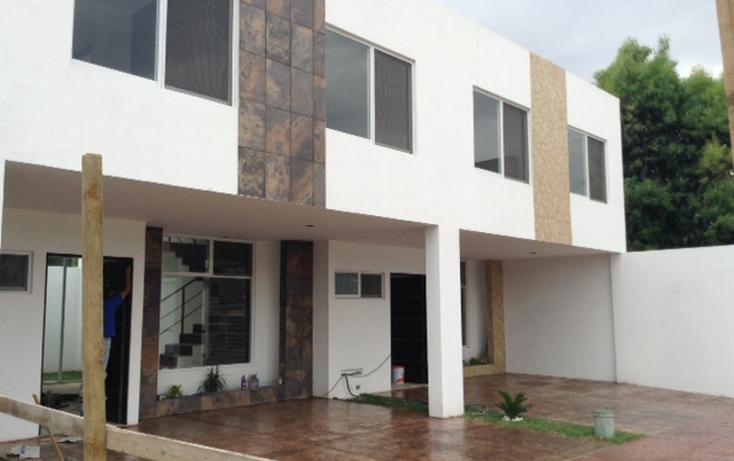 Foto de casa en venta en  , san gabriel, durango, durango, 1055565 No. 19