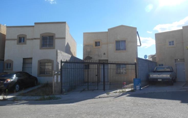 Foto de casa en venta en  , san gabriel i y ii, chihuahua, chihuahua, 1255875 No. 01