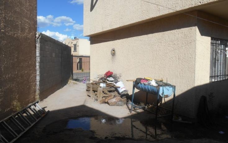 Foto de casa en venta en  , san gabriel i y ii, chihuahua, chihuahua, 1255875 No. 06