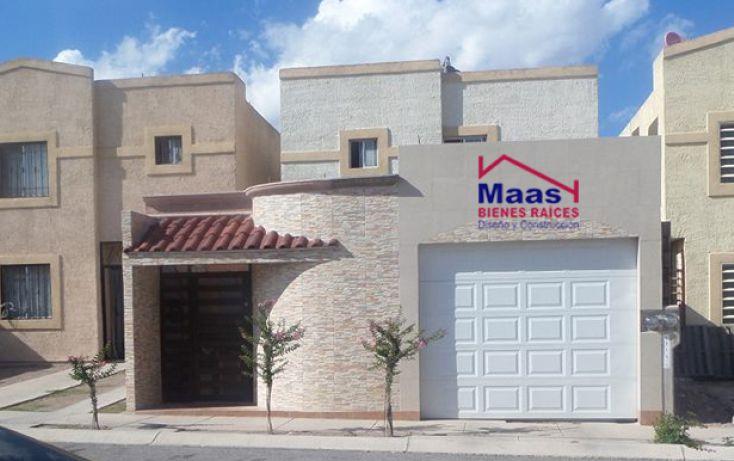Foto de casa en venta en, san gabriel i y ii, chihuahua, chihuahua, 1668672 no 01