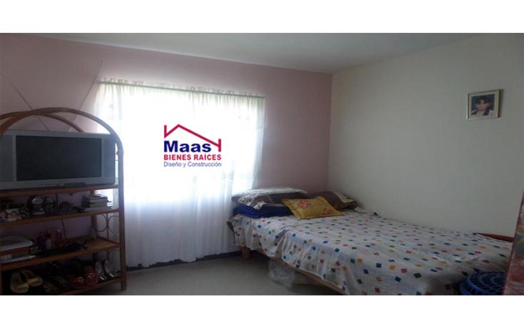 Foto de casa en venta en  , san gabriel i y ii, chihuahua, chihuahua, 1668672 No. 04