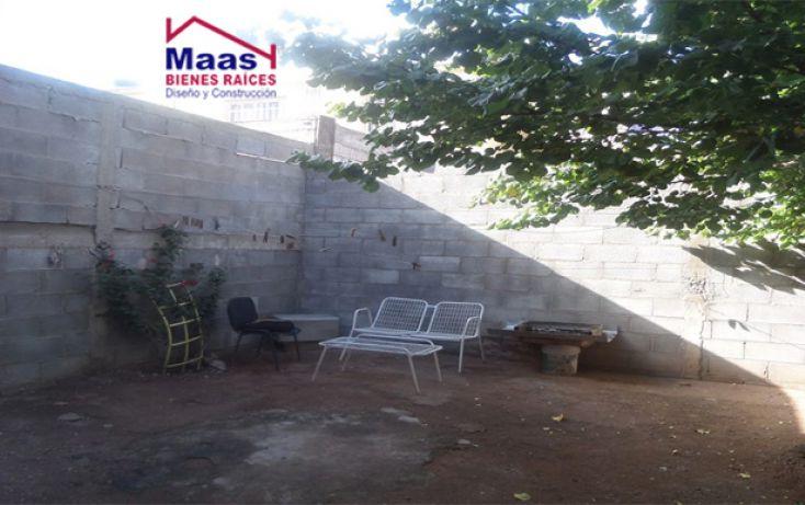 Foto de casa en venta en, san gabriel i y ii, chihuahua, chihuahua, 1668672 no 09