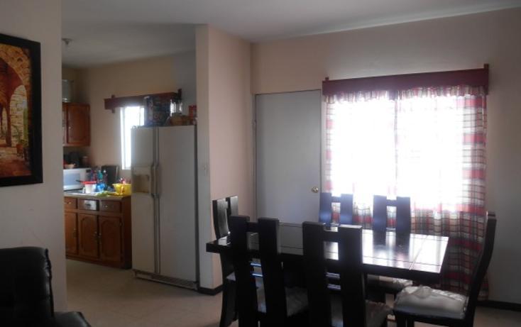 Foto de casa en venta en  , san gabriel i y ii, chihuahua, chihuahua, 1696126 No. 03