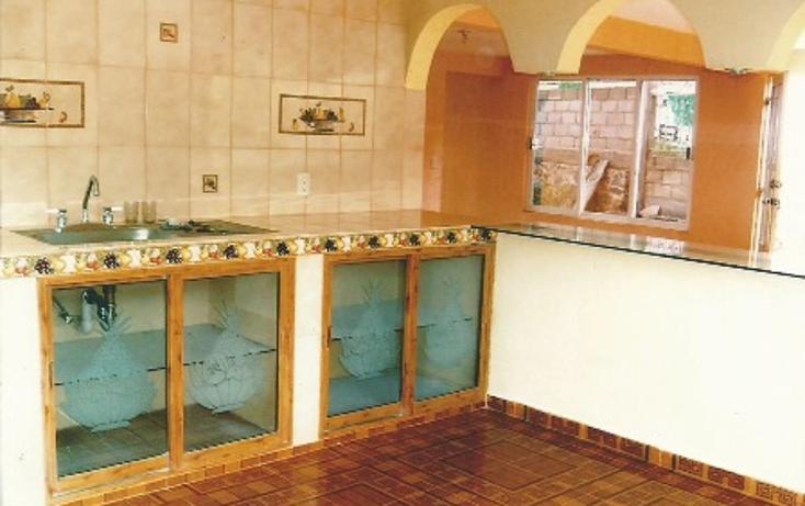 Foto de casa en venta en  , san gabriel ixtla, valle de bravo, méxico, 1264677 No. 02