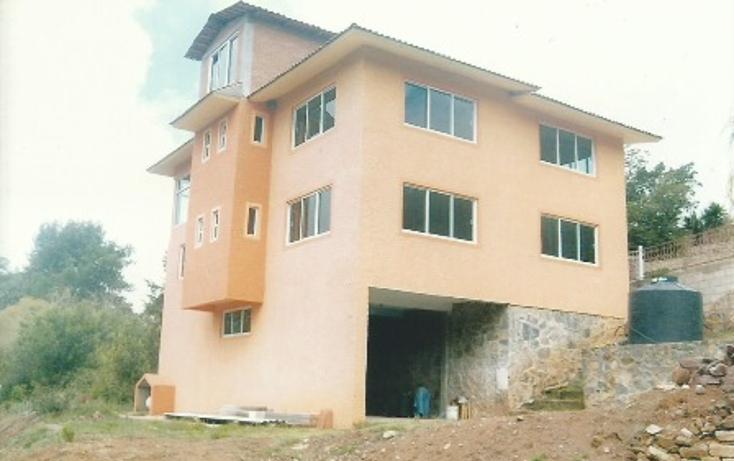 Foto de casa en venta en  , san gabriel ixtla, valle de bravo, méxico, 1264677 No. 04