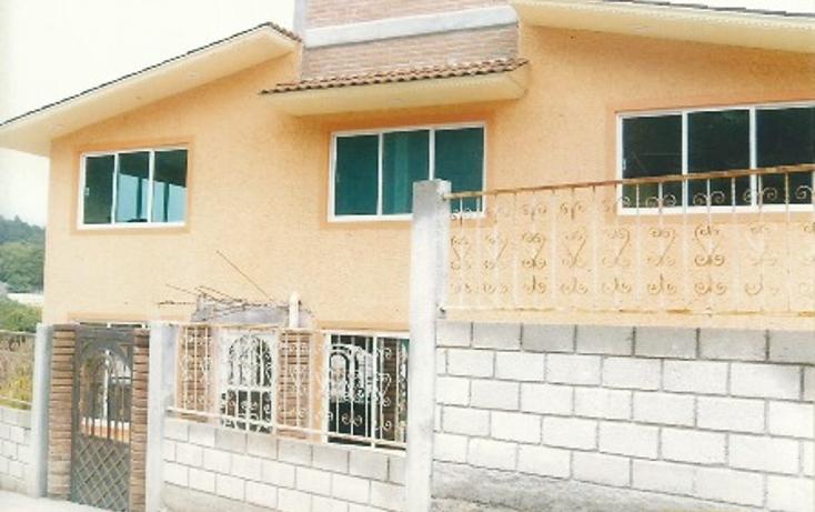 Foto de casa en venta en  , san gabriel ixtla, valle de bravo, méxico, 1264677 No. 06