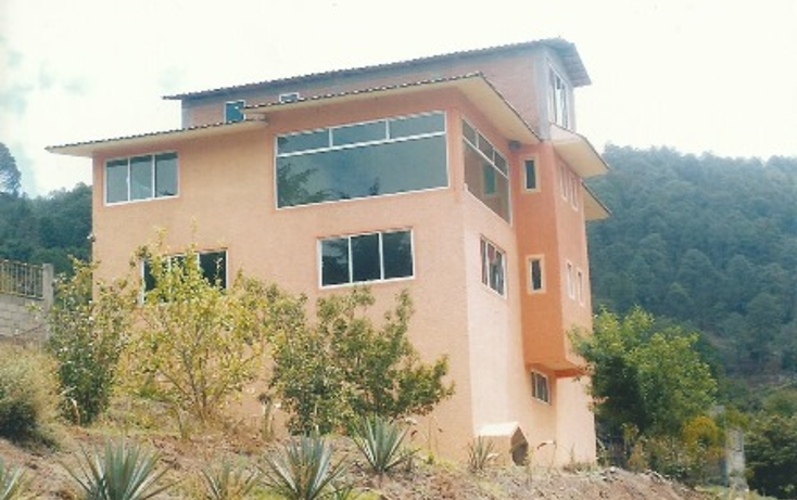 Foto de casa en venta en  , san gabriel ixtla, valle de bravo, méxico, 1264677 No. 08