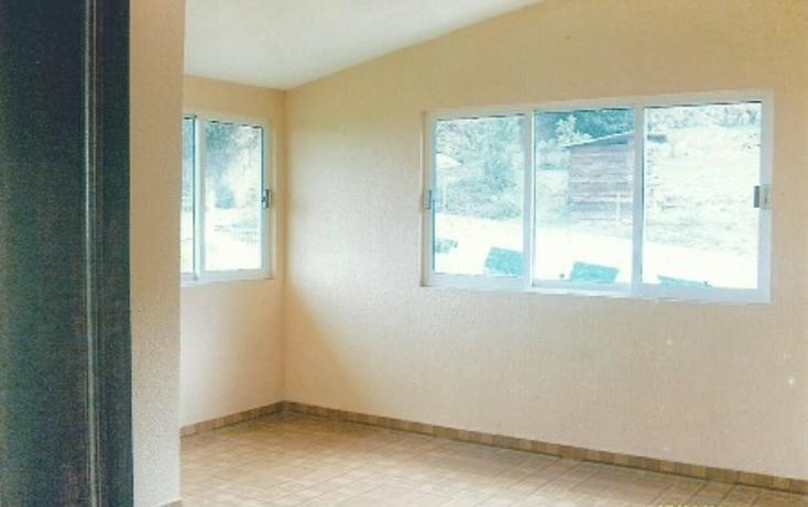 Foto de casa en venta en  , san gabriel ixtla, valle de bravo, méxico, 1264677 No. 13