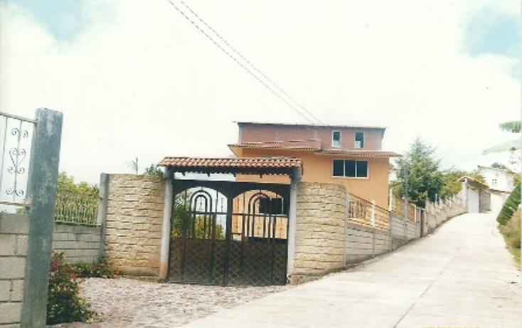 Foto de casa en venta en  , san gabriel ixtla, valle de bravo, méxico, 1264677 No. 14