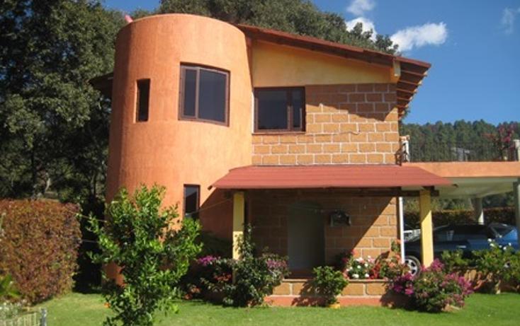 Foto de casa en venta en  , san gabriel ixtla, valle de bravo, m?xico, 1872456 No. 01
