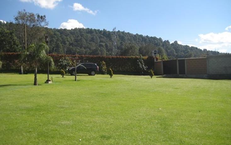 Foto de casa en venta en  , san gabriel ixtla, valle de bravo, m?xico, 1872456 No. 02