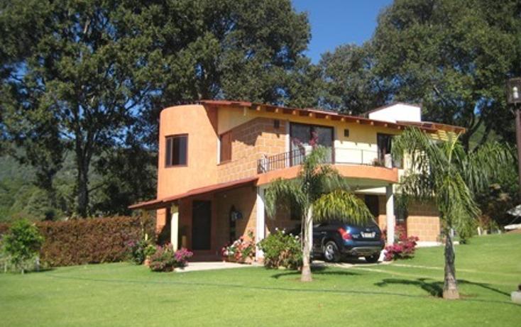 Foto de casa en venta en  , san gabriel ixtla, valle de bravo, m?xico, 1872456 No. 05
