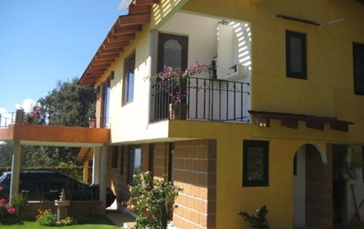 Foto de casa en venta en  , san gabriel ixtla, valle de bravo, m?xico, 1872456 No. 06