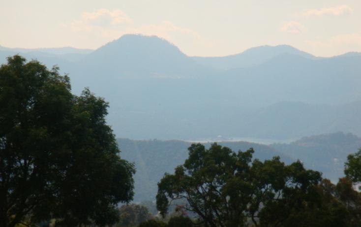 Foto de terreno habitacional en venta en  , san gabriel ixtla, valle de bravo, m?xico, 829489 No. 05