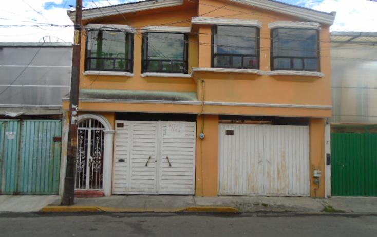 Foto de casa en venta en  , san gabriel, metepec, m?xico, 1677416 No. 01