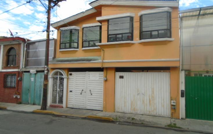 Foto de casa en venta en  , san gabriel, metepec, m?xico, 1677416 No. 02