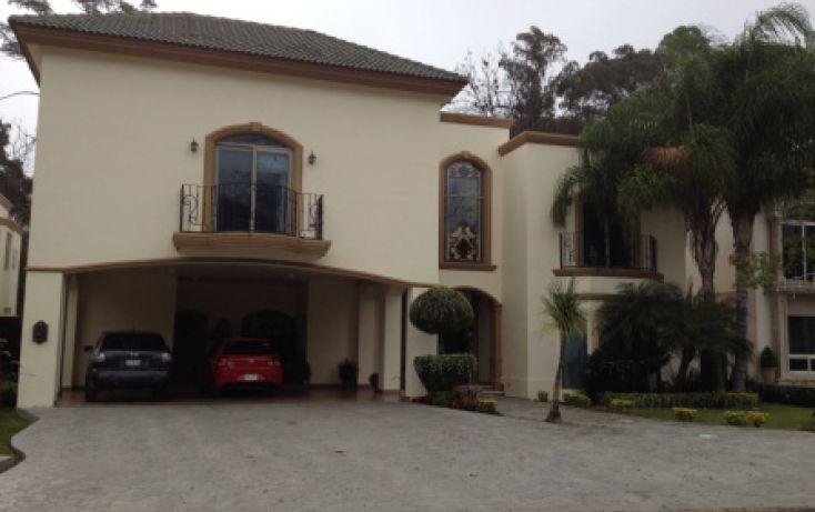 Foto de casa en venta en, san gabriel, monterrey, nuevo león, 1061229 no 01