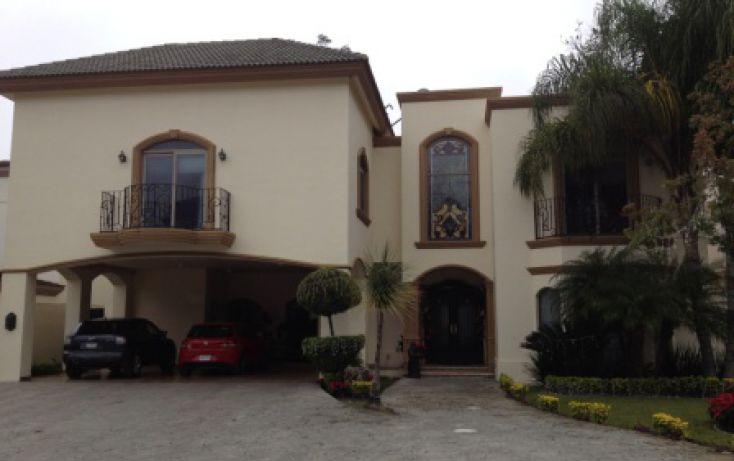 Foto de casa en venta en, san gabriel, monterrey, nuevo león, 1061229 no 02