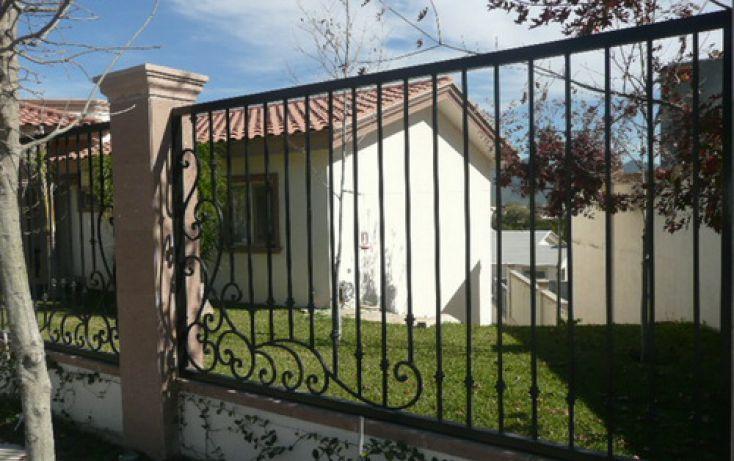 Foto de casa en venta en, san gabriel, monterrey, nuevo león, 1083077 no 01