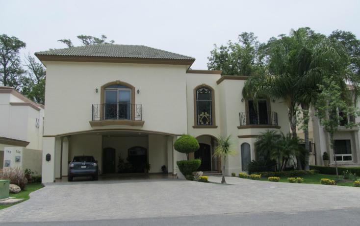 Foto de casa en venta en  , san gabriel, monterrey, nuevo le?n, 1089839 No. 02