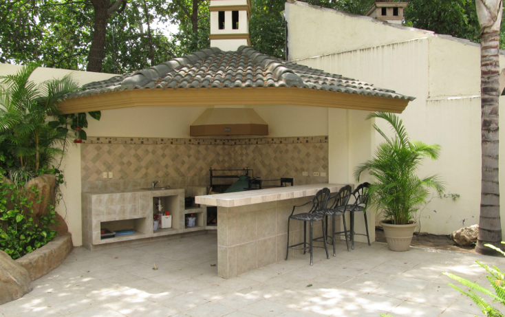 Foto de casa en venta en  , san gabriel, monterrey, nuevo le?n, 1089839 No. 08