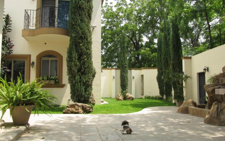 Foto de casa en venta en  , san gabriel, monterrey, nuevo le?n, 1089839 No. 13