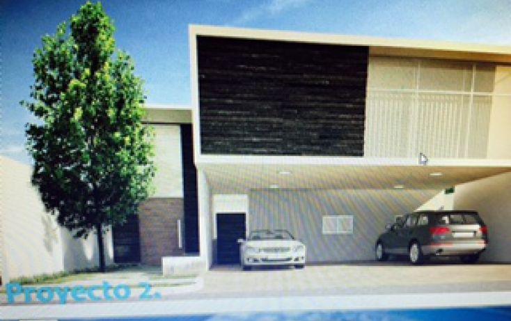 Foto de casa en venta en, san gabriel, monterrey, nuevo león, 1145953 no 02