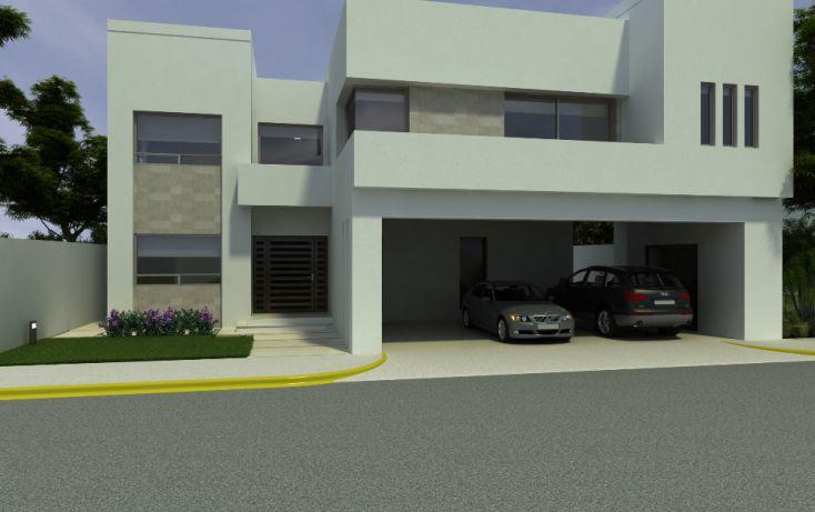 Foto de casa en venta en, san gabriel, monterrey, nuevo león, 1178187 no 01